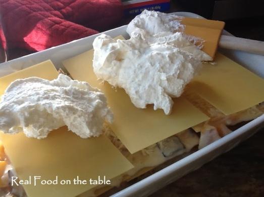 Butternut squash lasagna - 10
